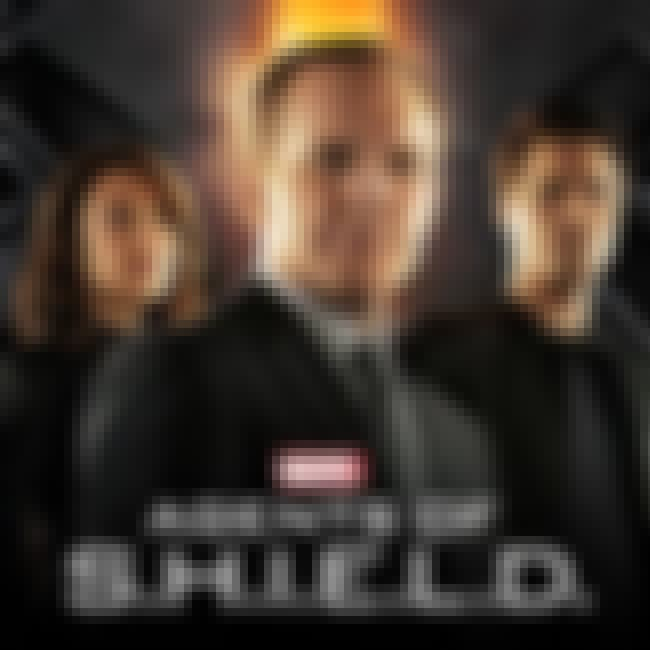 Agents of S.H.I.E.L.D. is listed (or ranked) 4 on the list The Best Posters for Comic Book TV Shows
