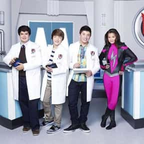Mighty Med is listed (or ranked) 20 on the list Good TV Shows for Tweens