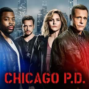 Chicago P.D. is listed (or ranked) 10 on the list The Best Crime Shows on TV Right Now