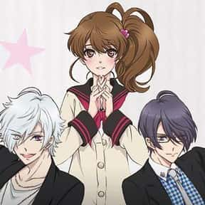 Brothers Conflict is listed (or ranked) 19 on the list The Best Romance Anime on Hulu
