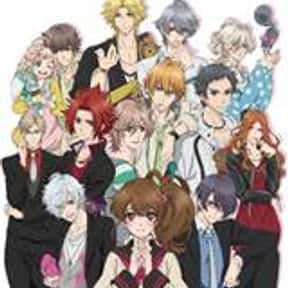 Brothers Conflict is listed (or ranked) 1 on the list The Best Anime Like Amnesia