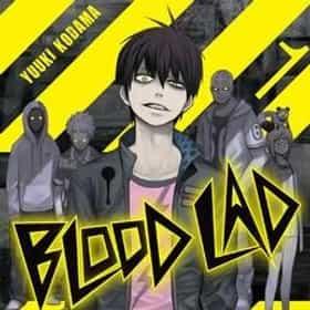 Blood Lad