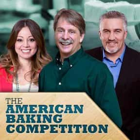 The American Baking Competitio is listed (or ranked) 21 on the list The Best Baking Competition Shows Ever Made