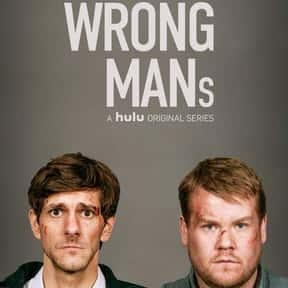 The Wrong Mans is listed (or ranked) 3 on the list The Best Hulu Original Series