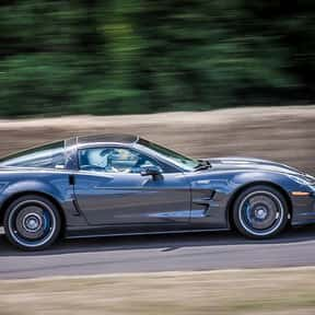 Horsepower TV is listed (or ranked) 18 on the list The Best Car TV Shows