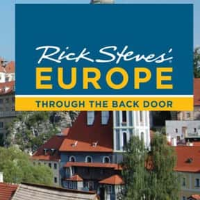 Rick Steves' Europe is listed (or ranked) 23 on the list The Best Travel Documentary TV Shows