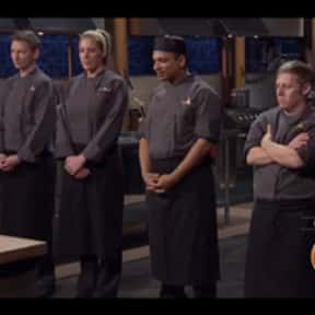 We Love Leftovers! is listed (or ranked) 21 on the list The Best 'Chopped' Episodes
