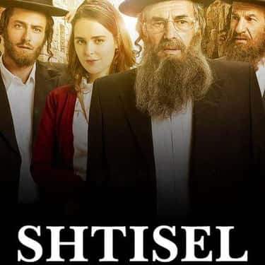 Shtisel is listed (or ranked) 2 on the list What To Watch If You Love 'Unorthodox'