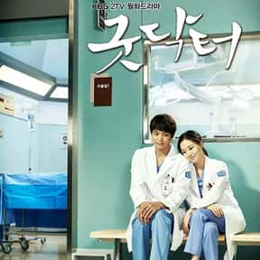 Good Doctor is listed (or ranked) 10 on the list The Best Medical KDramas Of All Time