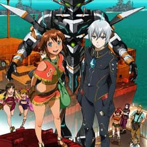 Gargantia on the Verdurous Pla is listed (or ranked) 19 on the list The Best Anime Like Last Exile