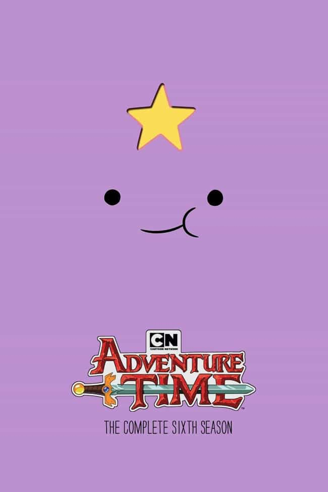 Adventure Time - Season ... is listed (or ranked) 4 on the list The Best Seasons of 'Adventure Time'