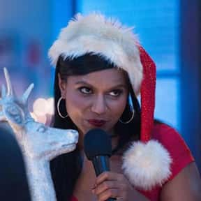 Christmas Party Sex Trap is listed (or ranked) 14 on the list The Best Mindy Project Episodes