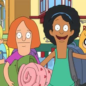 Slumber Party is listed (or ranked) 17 on the list The Best 'Bob's Burgers' Episodes of All Time