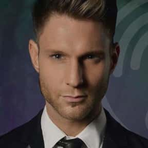 Jonathan Mendelsohn is listed (or ranked) 5 on the list The Best Male Vocalists In EDM, Ranked