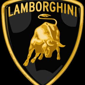 Lamborghini is listed (or ranked) 5 on the list The Best Car Manufacturers Of All Time, Ranked