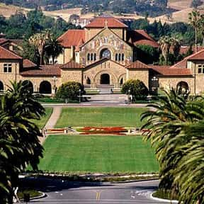 Stanford is listed (or ranked) 23 on the list The Best Day Trips from San Francisco