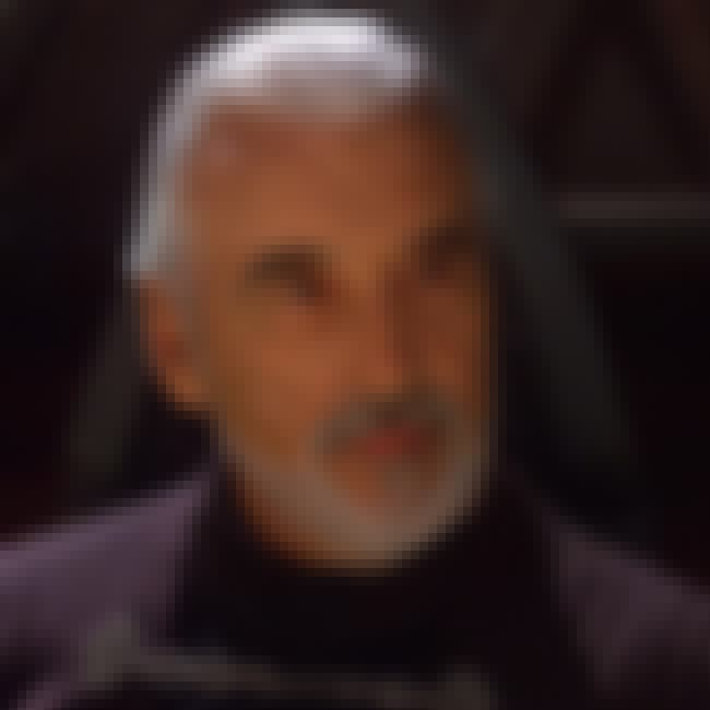 Count Dooku is listed (or ranked) 4 on the list 20 Powerful Jedi Who Broke Bad And Turned To The Dark Side