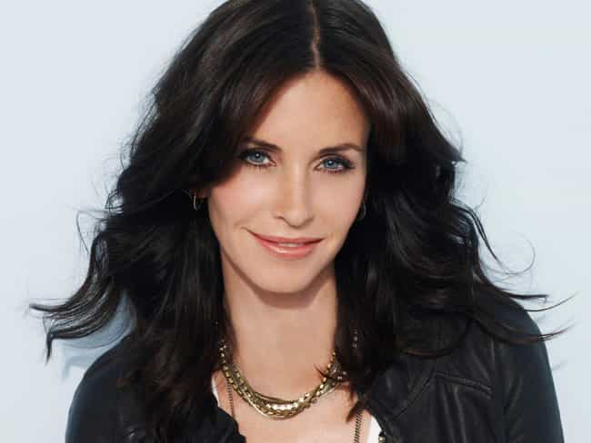 Courteney Cox is listed (or ranked) 4 on the list The Cast of Friends: Where Are They Now?