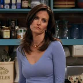 Courteney Cox is listed (or ranked) 7 on the list The Best Actresses Who've Never Won an Emmy (for Acting)