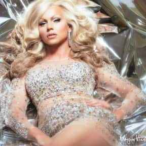 Courtney Act is listed (or ranked) 3 on the list Famous People Named Courtney