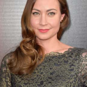 Courtney Ford is listed (or ranked) 23 on the list How I Met Your Mother Cast List