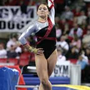 Courtney McCool is listed (or ranked) 13 on the list Famous Gymnasts from the United States