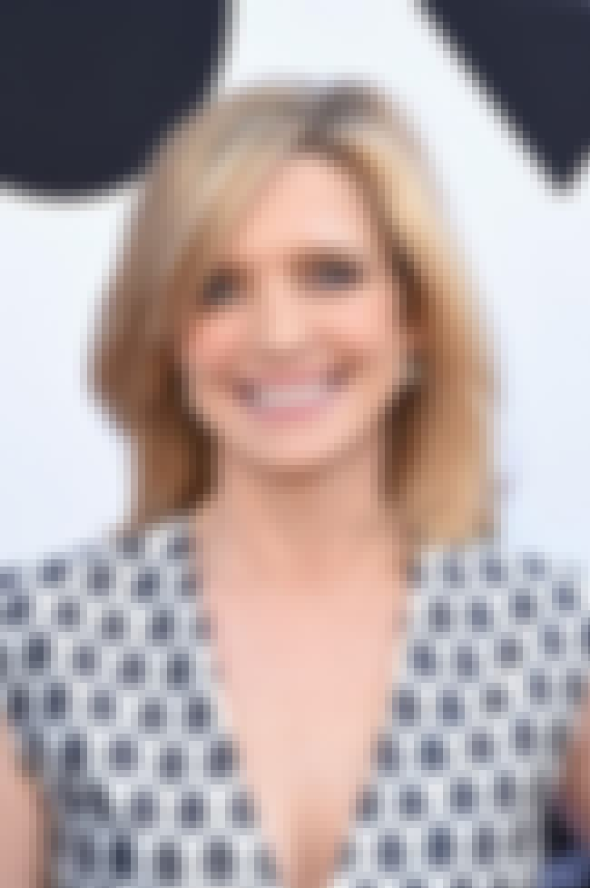 Courtney Thorne-Smith is listed (or ranked) 4 on the list Famous Menlo-Atherton High School Alumni