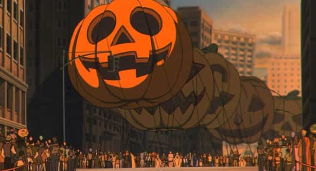 Cowboy Bebop: The Movie is listed (or ranked) 3 on the list 12 Anime Episodes About Halloween To Get You Feeling Spooky