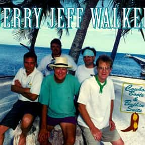 Cowboy Boots & Bathin' Suits is listed (or ranked) 24 on the list The Best Jerry Jeff Walker Albums of All Time
