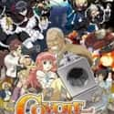 Coyote Ragtime Show is listed (or ranked) 6 on the list The Best Anime Like Outlaw Star