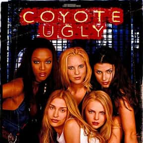 Coyote Ugly is listed (or ranked) 16 on the list The Best Movies About Singing