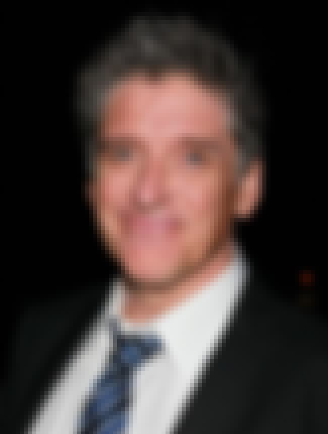 Craig Ferguson is listed (or ranked) 8 on the list Famous Male Talk Show Hosts