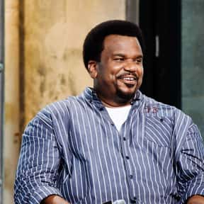 Craig Robinson is listed (or ranked) 21 on the list Full Cast of Walk Hard: The Dewey Cox Story Actors/Actresses