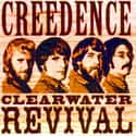 Creedence Clearwater Revival is listed (or ranked) 1 on the list The Greatest American Rock Bands