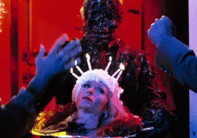 Creepshow is listed (or ranked) 4 on the list Feel-Good Horror Movies To Watch During Difficult Times