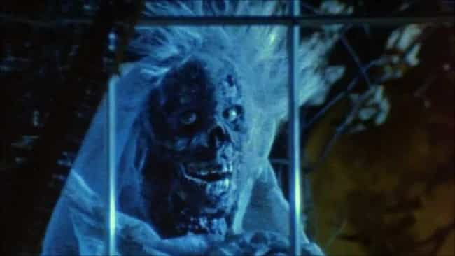 Creepshow is listed (or ranked) 1 on the list 15 Terrifying Anthology Horror Movies Perfect for a Halloween Binge