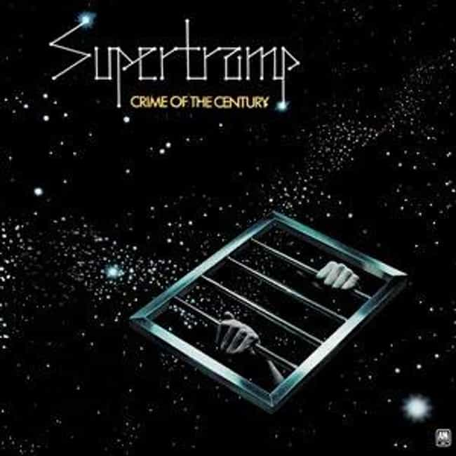 Crime of the Century is listed (or ranked) 1 on the list The Best Supertramp Albums of All Time