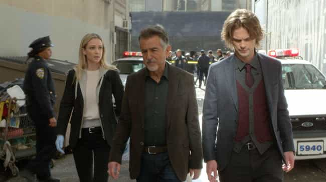 Criminal Minds is listed (or ranked) 3 on the list A Guide to All the Behind-the-Scenes Drama on Your Favorite TV Shows