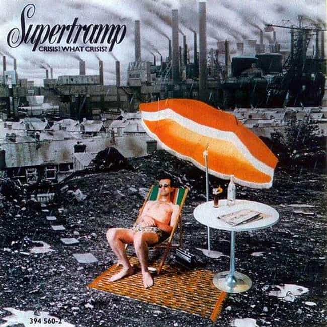 Crisis? What Crisis? is listed (or ranked) 4 on the list The Best Supertramp Albums of All Time