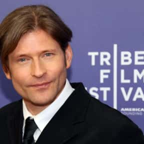Crispin Glover is listed (or ranked) 4 on the list Even Cowgirls Get The Blues Cast List