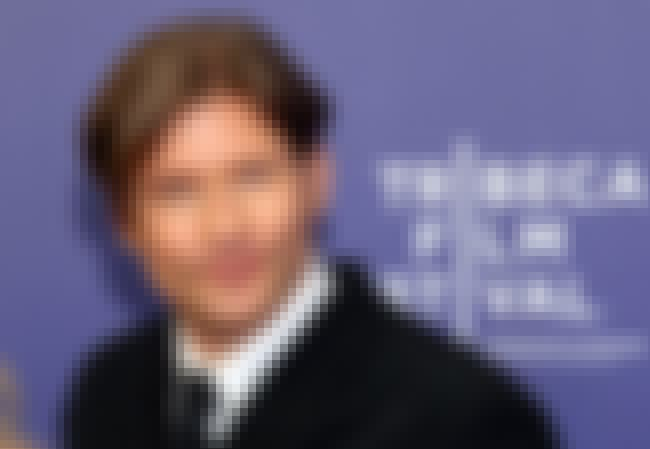 Crispin Glover is listed (or ranked) 4 on the list List of Famous Publishers