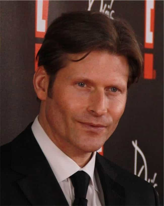 Crispin Glover is listed (or ranked) 3 on the list People From TV and Film You Didn't Realize Are Still Acting Regularly