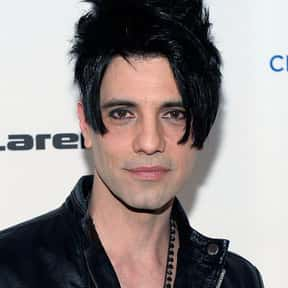 Criss Angel - born Christopher is listed (or ranked) 21 on the list Celebrities You Didn't Know Use Stage Names