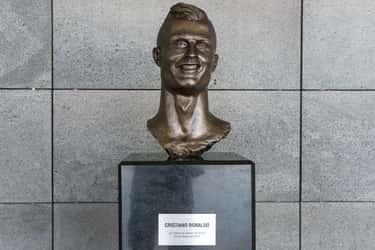 Cristiano Ronaldo - Madeira, Portugal