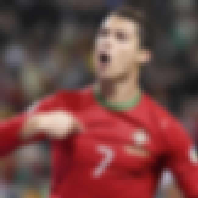 Cristiano Ronaldo is listed (or ranked) 1 on the list The Most Clutch Athletes in Sports Today