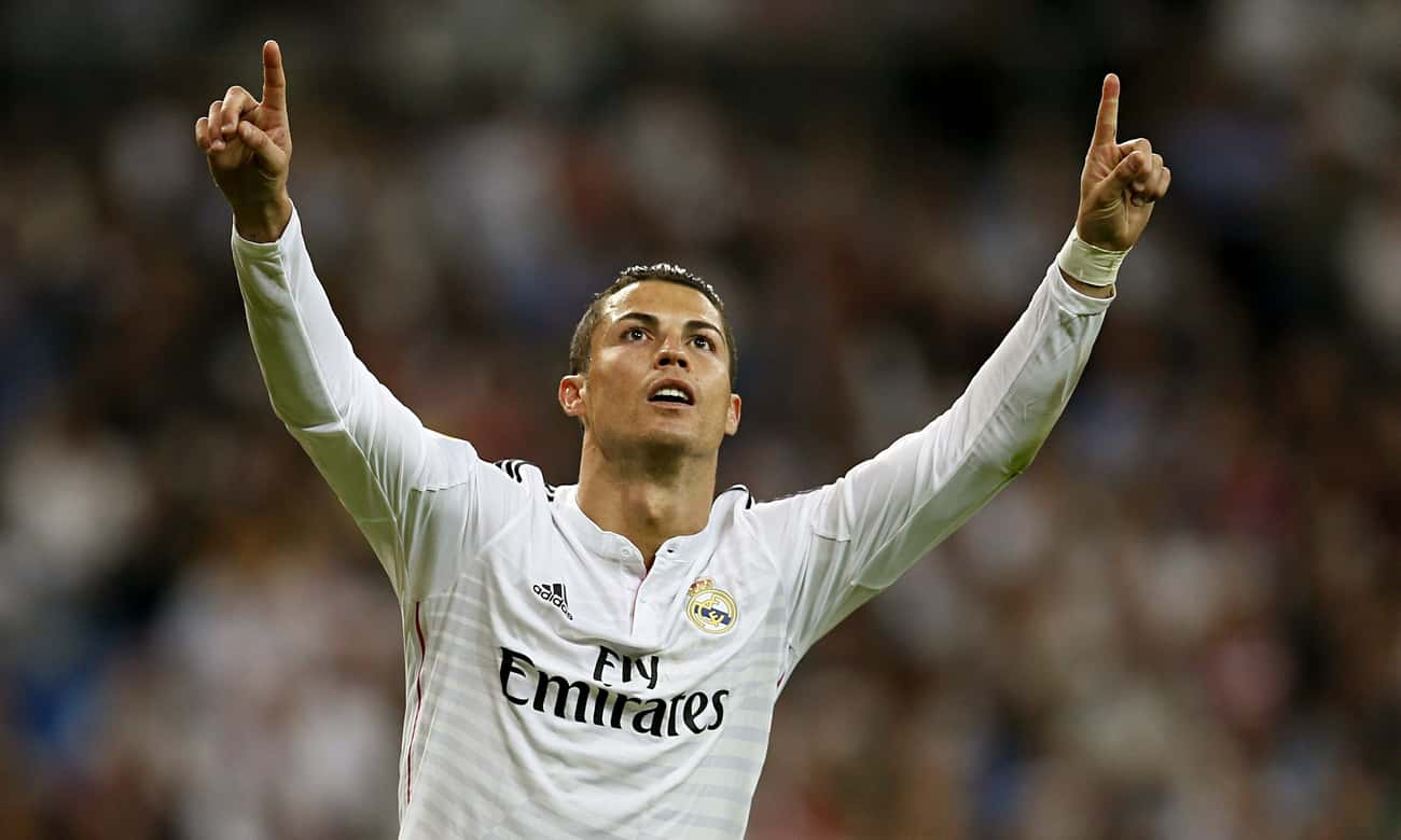 Ola, Cristiano! is listed (or ranked) 1 on the list 33 of the Most Famous First Tweets of Celebrities