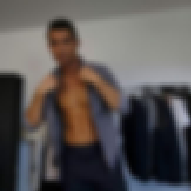 Cristiano Ronaldo is listed (or ranked) 1 on the list The Male Celebrities with the Best Abs