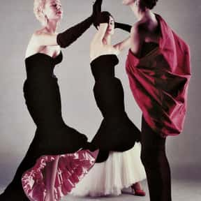 Cristóbal Balenciaga is listed (or ranked) 11 on the list The Most Influential Fashion Designers Of All Time
