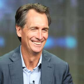 Cris Collinsworth is listed (or ranked) 13 on the list The Top NBC Employees