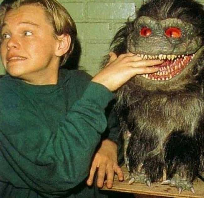 Critters 3 is listed (or ranked) 1 on the list 35 Awesome Behind the Scenes Pictures of Movie Monsters